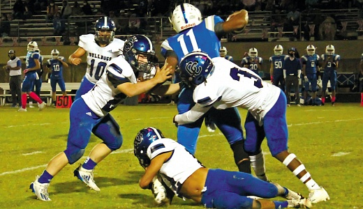 Corrigan football 19Oct2020