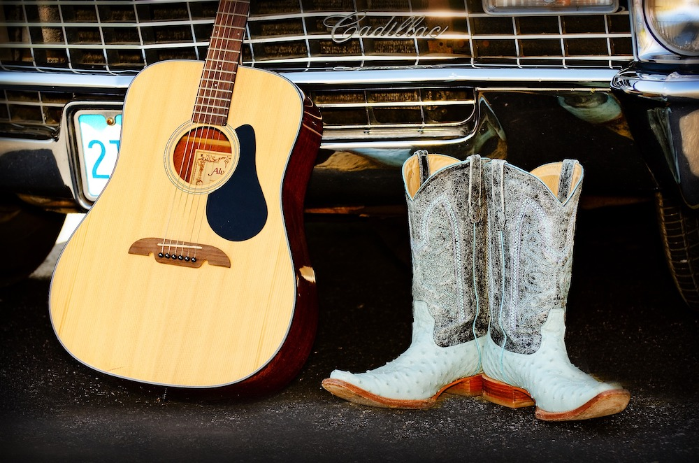 Country Music Stock Image 111920
